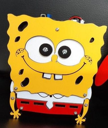 باب اسفنجی(Sponge Bob)