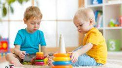 استعدادیابی کودکان از روی رفتارشان